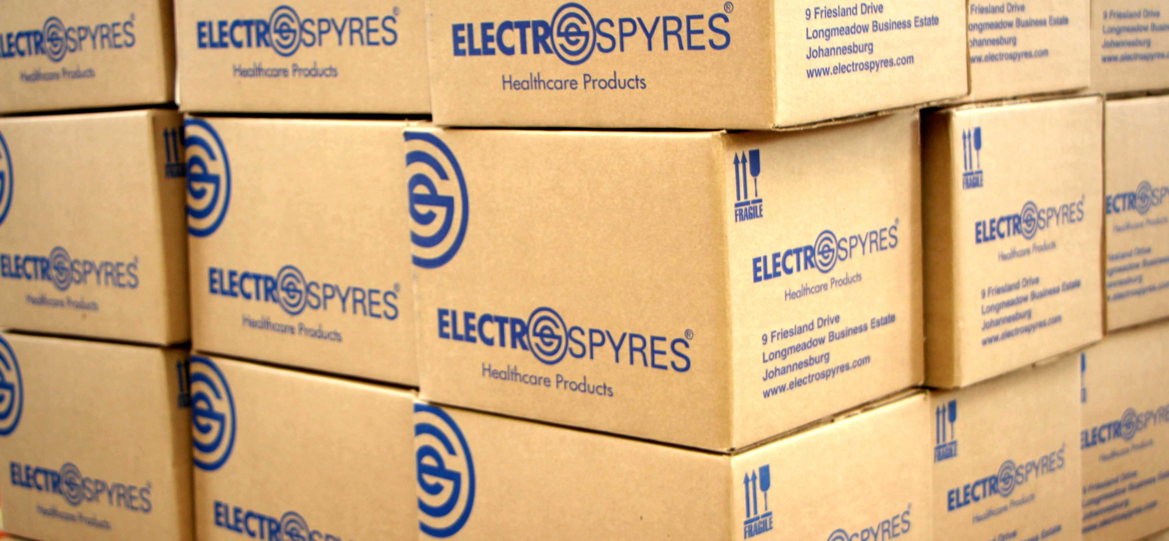 Electro Spyres Medical (Pty) Ltd